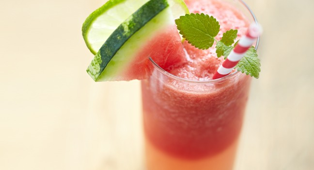 Pink Melon