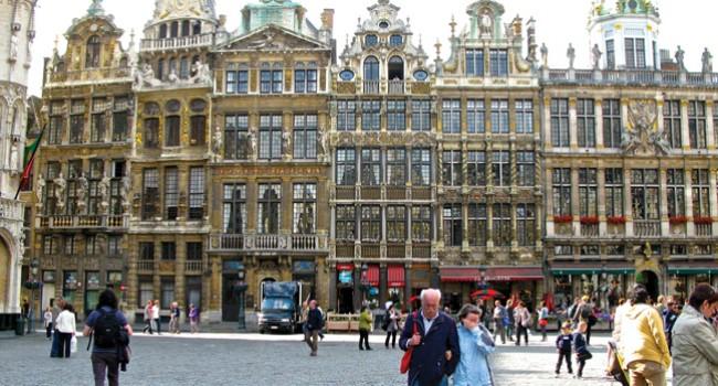 Bruxelles et la Wallonie : tout un plat !