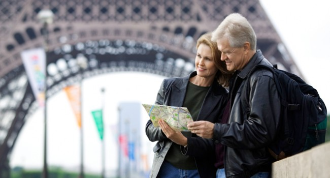 Paris: un petit goût de revenez-y !