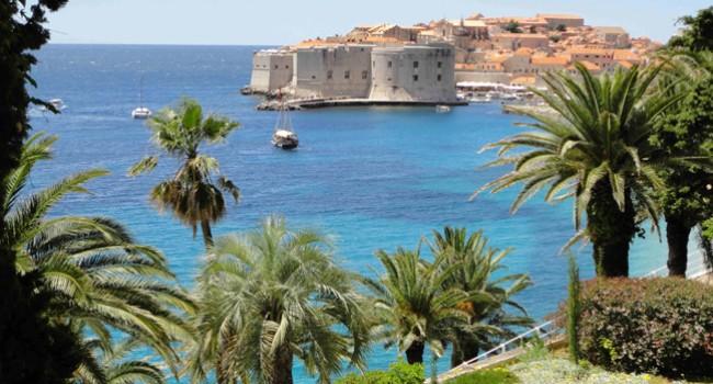 Ajoutez Dubrovnik à vos carnets de voyages
