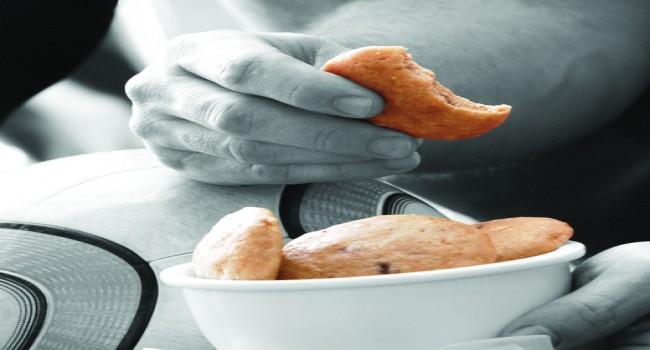 Biscuits moelleux aux bananes et à l'érable