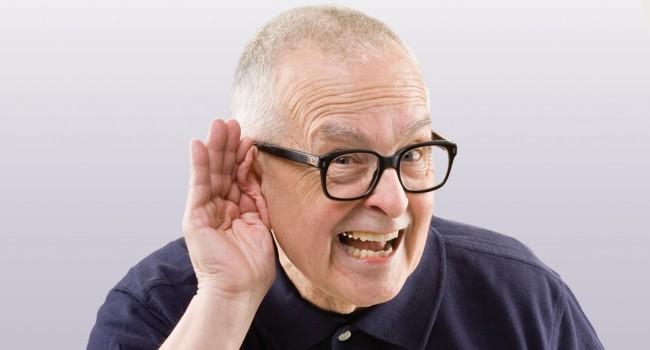 La perte auditive, un phénomène mal compris