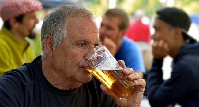 Boire pour diluer l'ennui