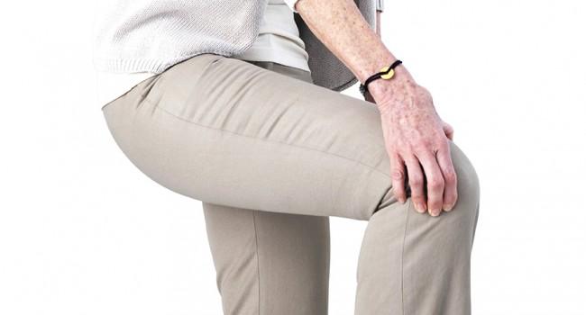 Mon genou (ou ma hanche) me fait souffrir !