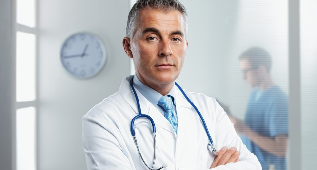 Le cancer de la prostate: parlons-en