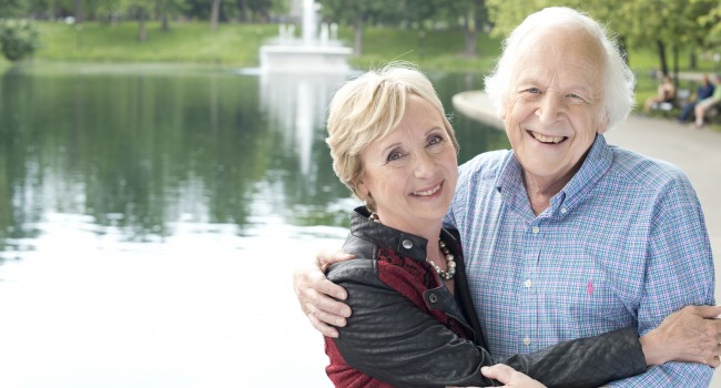 Les grands-parents les plus populaires de la télé