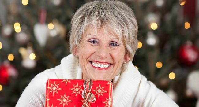À Noël, je m'offre un cadeau…