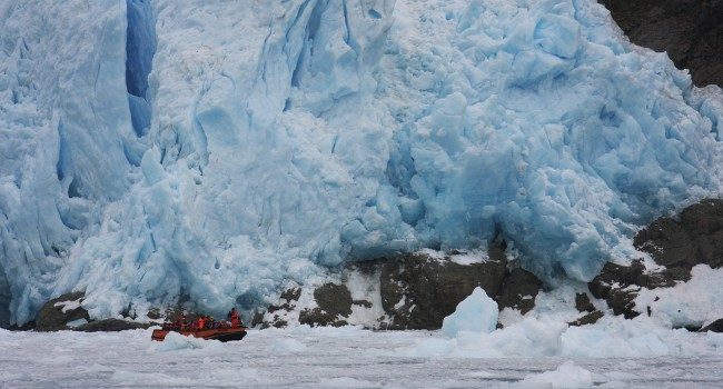 Chili, pays des extrêmes