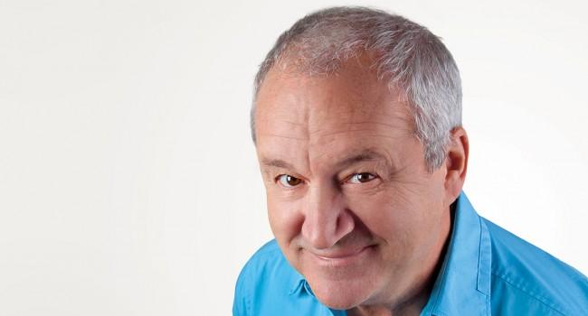 Michel Barrette : il était une fois un raconteur
