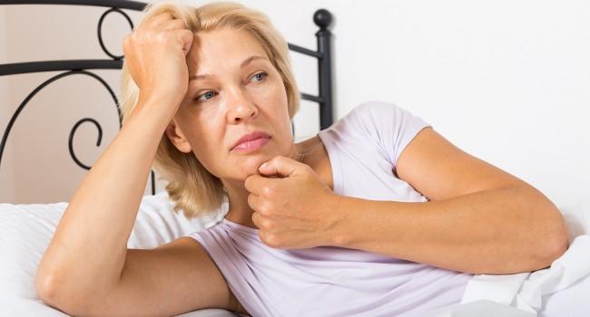 Sécheresse vaginale: la face cachée de la ménopause
