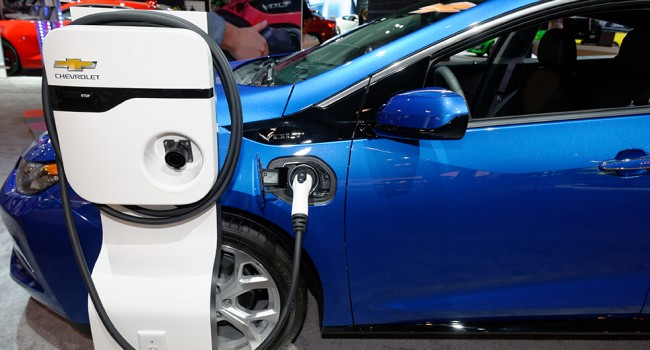 Automobile: un avenir électrisant !