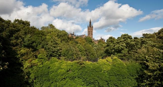 Glasgow : partons, la ville est belle!