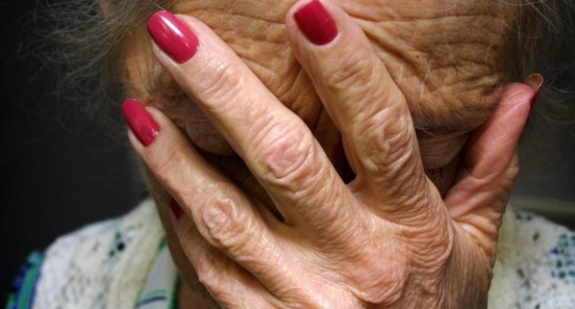 Sous la loupe: le suicide chez les 65+