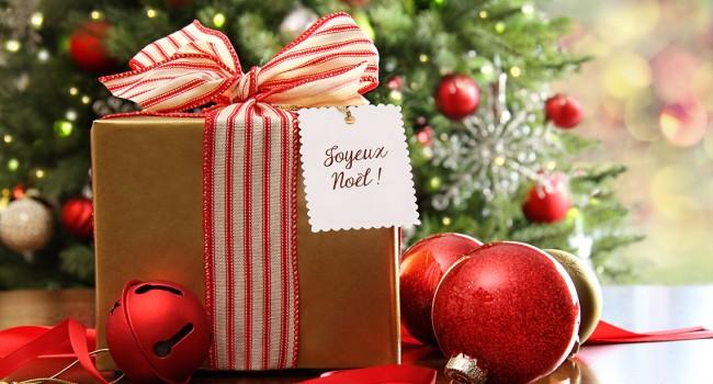 « Des cadeaux de Noël, en as-tu vraiment besoin ? »