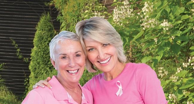 La face cachée du cancer du sein