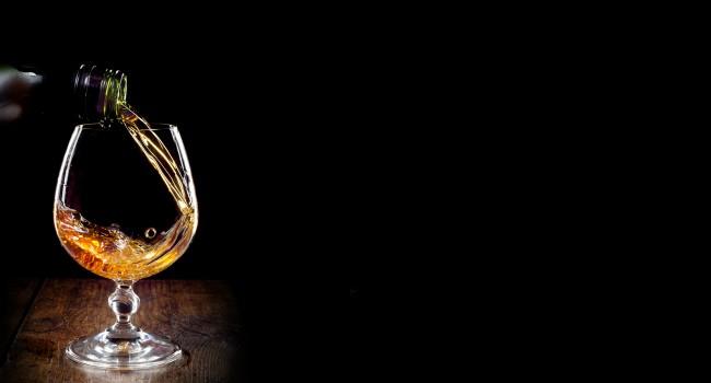 Le cognac, roi des brandys