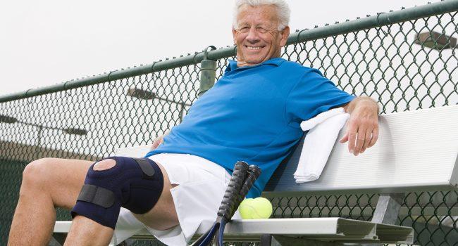 Le sport, c'est la… douleur ?