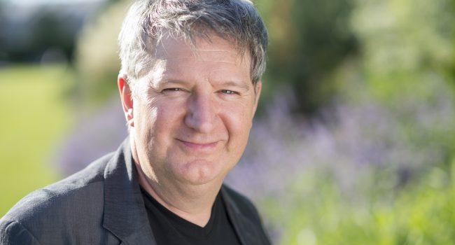 Benoît Brière, l'acteur-directeur artistique-producteur