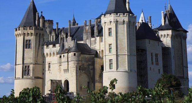 Gloire à la Loire