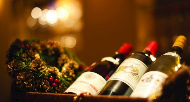 Suggestions-cadeaux autour du vin