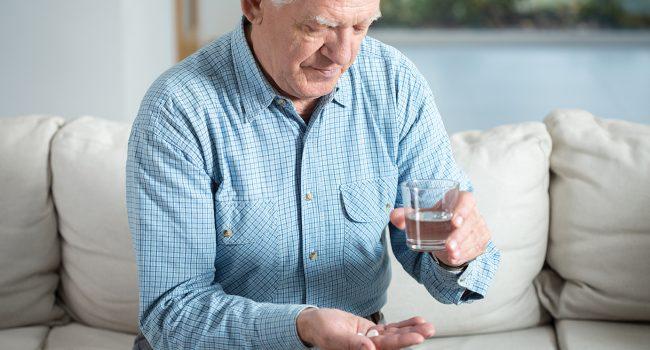 Ces pilules qui peuvent causer des chutes
