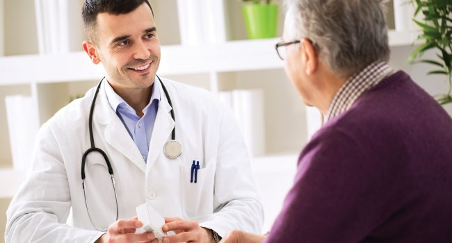 Devenez un patient partenairegrâce à PIVO