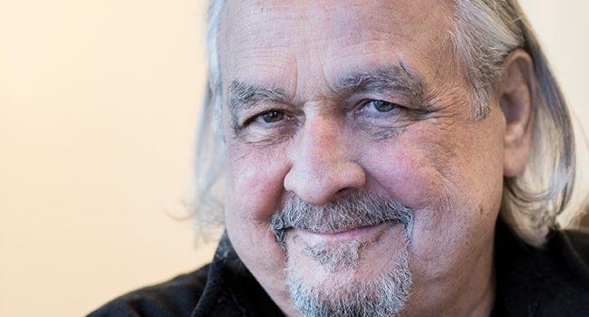 Raymond Bouchard : la grande zénitude