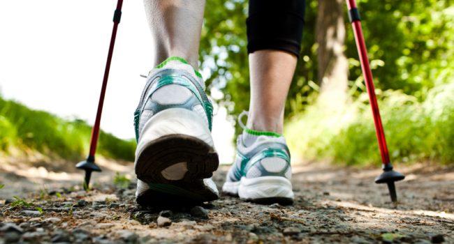 En marche: 10 bienfaits et 5 trucs de motivation