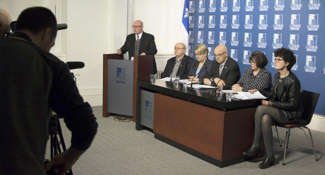Un Québec digne de ses aînés, en 16 revendications