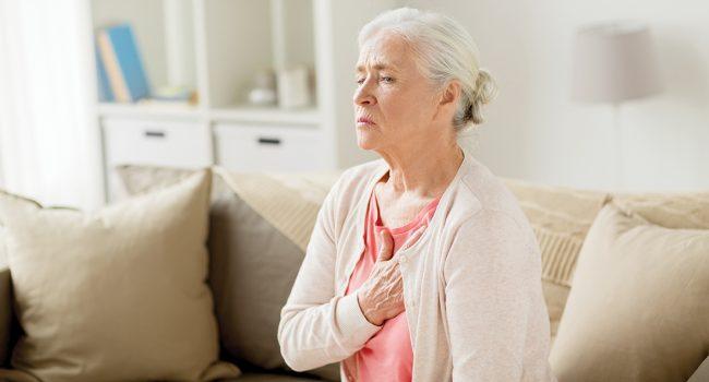 Les maladies cardiovasculaires préfèrent les femmes