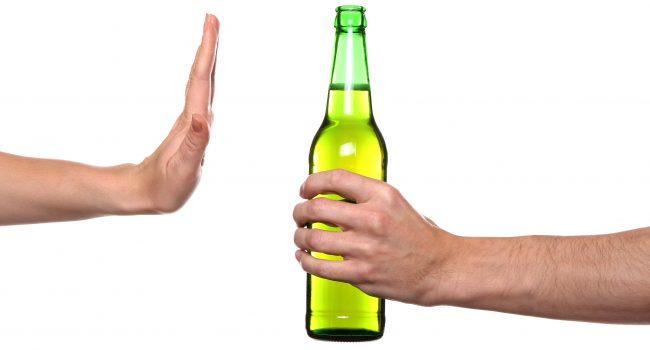 Santé à la sobriété !