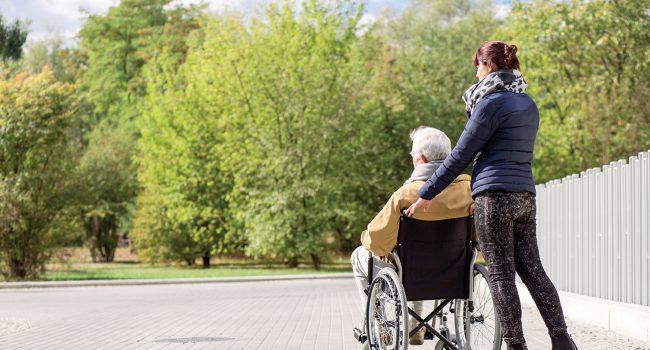 Attention, proches aidants en détresse… financière
