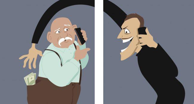 Tenez les fraudeurs à distance