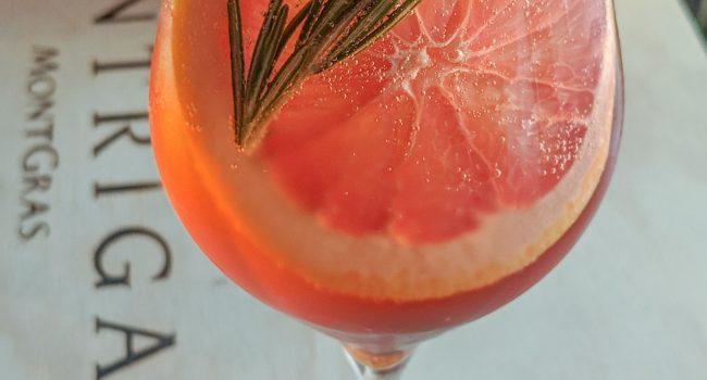 La magie des cocktails… à la maison