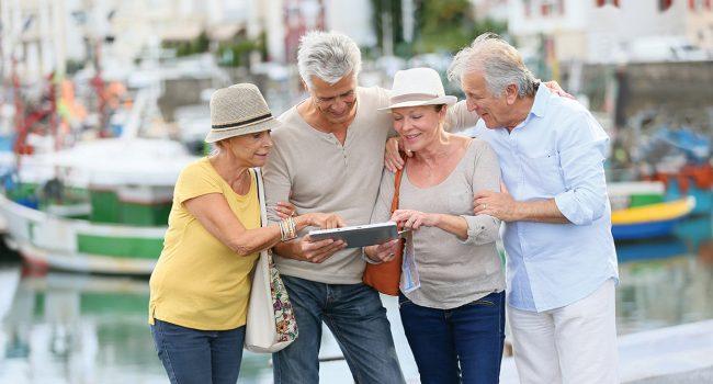 Organiser un voyage de groupe sans agent ?