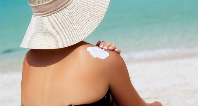5 vérités sur le soleil et le cancer de la peau