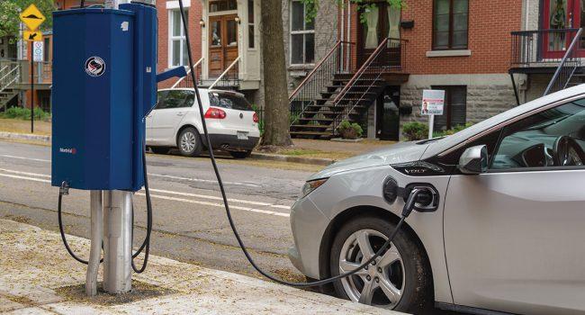 Plus économique, l'auto électrique ?