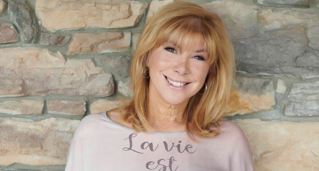 Chantal Lacroix: faire une différence
