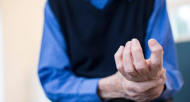 Un mot qui fait mal: arthrite