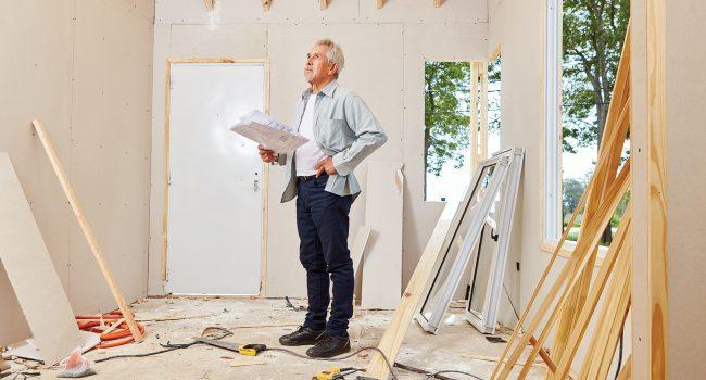 Splendeurs et misères de la marge hypothécaire