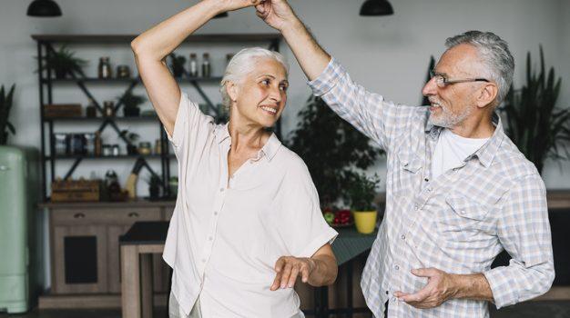 Bien vivre… malgré l'Alzheimer