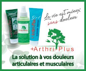 Arthri-Plus