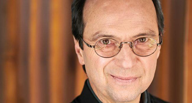 Michel Rivard persiste et chante