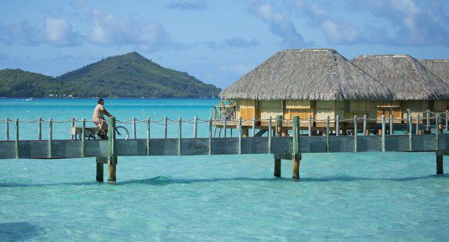 Enivrante Polynésie