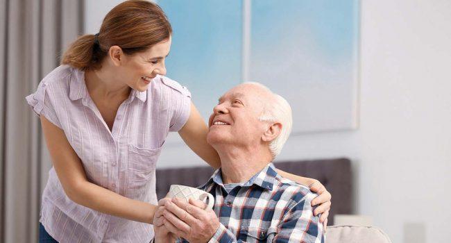 Proches aidants, attention à l'usure de compassion