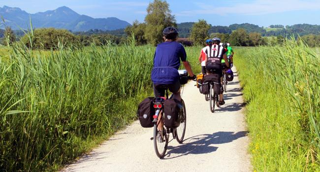 15 pistes cyclables québécoises incontournables