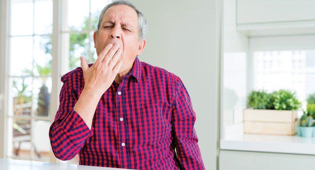 Une maladie à dormir debout: l'apnée du sommeil