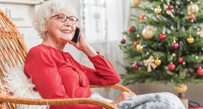 4 mots-clés pour repenser Noël