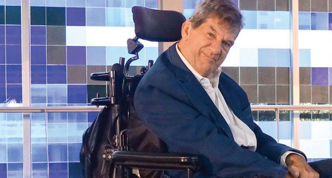 André Leclerc: visionnaire un jour…