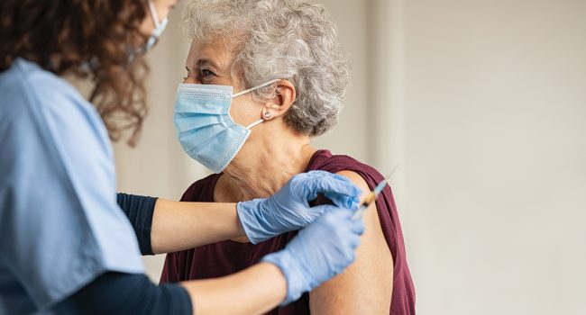 Dites oui à la vaccination !